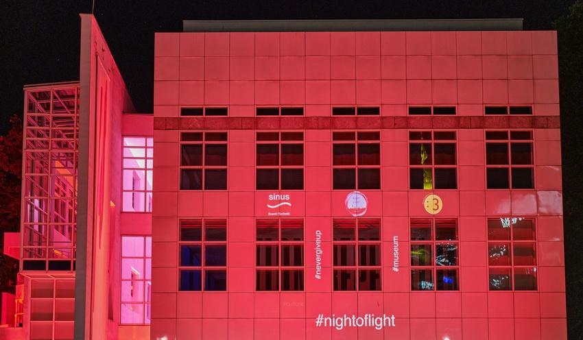 Alarmstufe Rot: Deutsche Veranstaltungswirtschaft ruft zu erneuter Großdemonstration am 28. Oktober auf
