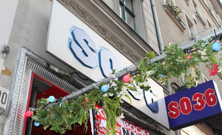 Berliner Clubs wehren sich erfolgreich gegen die Sperrstunde ab 23 Uhr