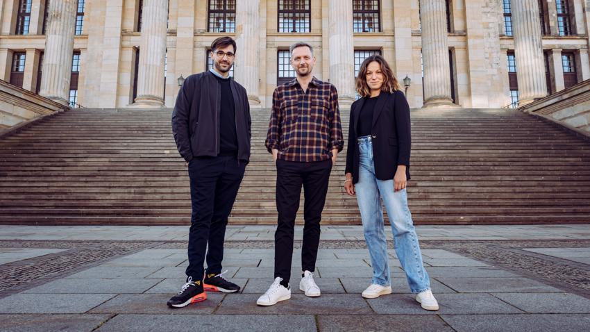 BMG übernimmt Mehrheitsanteil an deutschem Promoter Undercover