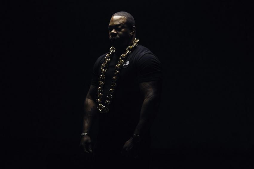 Die Apokalypse kann kommen - Busta Rhymes veröffentlicht erstes Album nach 11 Jahren