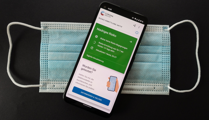 Einlasskontrolle mit App: Ticketmaster will Impfstatus und COVID-Test elektronisch erfassen (Update!)