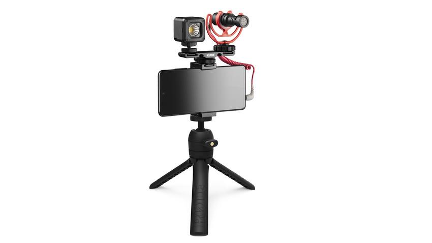 Jetzt lieferbar: RØDEs neue Vlogger Kits