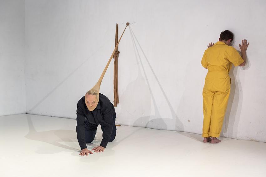 Im Jubiläumsjahr 2021 präsentieren Gabriele Osswald und Wolfgang Sautermeister wieder ihre Kunst.