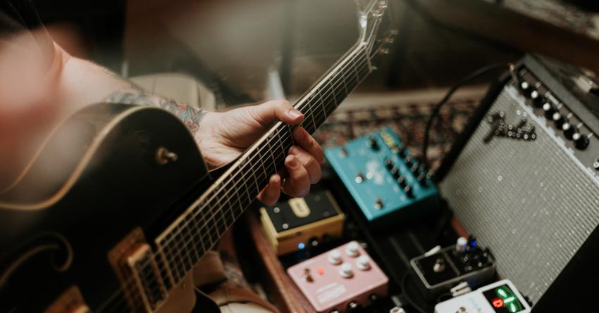 Basiswissen für aufgeräumten Bandsound: 3 Tipps, um deine Signalkette für den Mix zu optimieren
