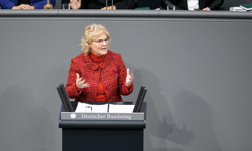 Kabinettsbeschluss zur Urheberrechtsreform spaltet Musikbranche