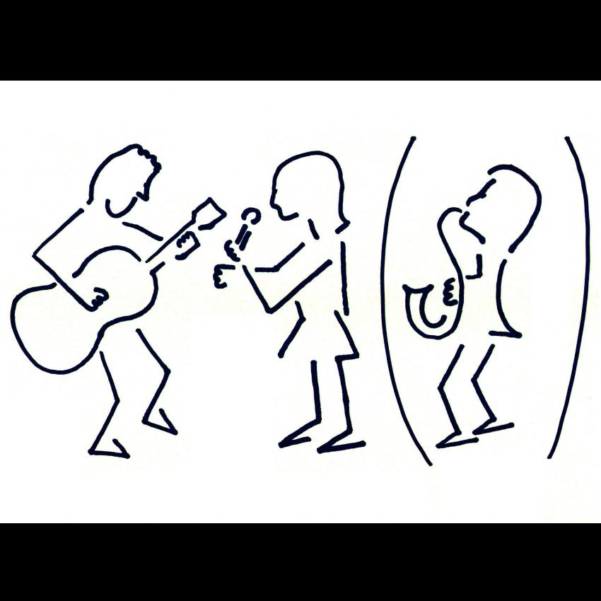 Sucht band berlin sängerin Musiker gesucht