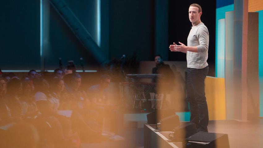 Facebook will Kreativschaffende mit neuen Funktionen besser unterstützen