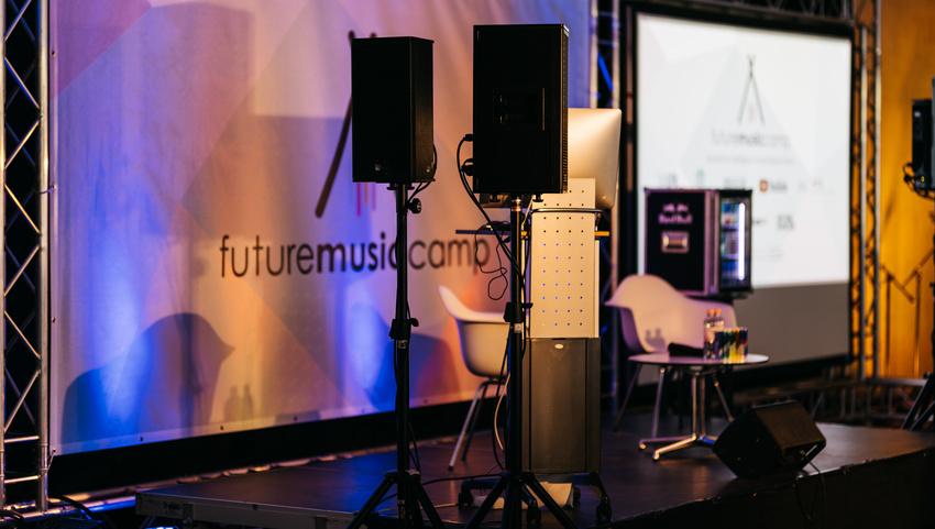 Future Music Camp 2021: Alle Infos zu Programm und Teilnahme an der digitalen Ausgabe