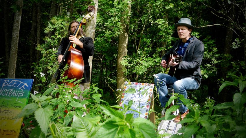 Drei Projekte, die Hoffnung für Musikerinnen und Musiker in der Pandemie machen