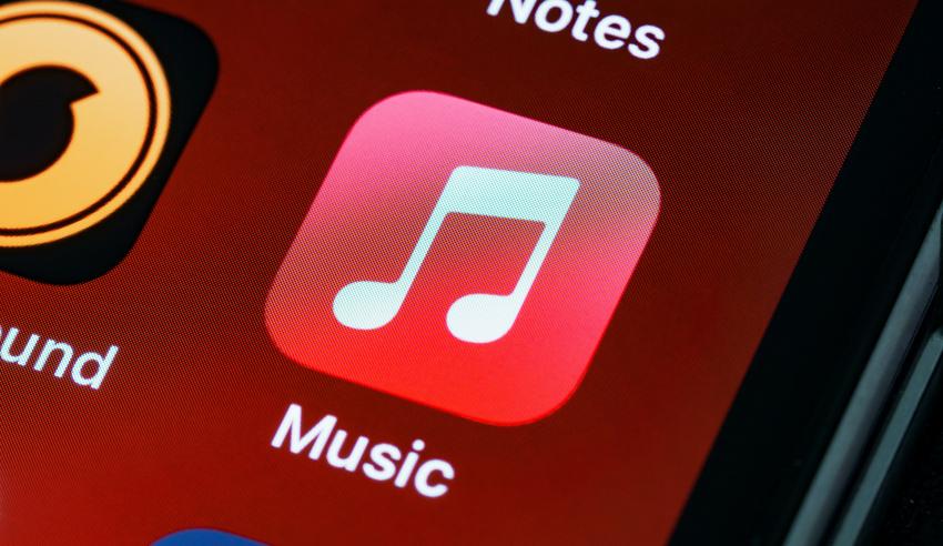 Apple Music veröffentlicht als erster Streaming-Dienst die Auszahlungen pro Stream