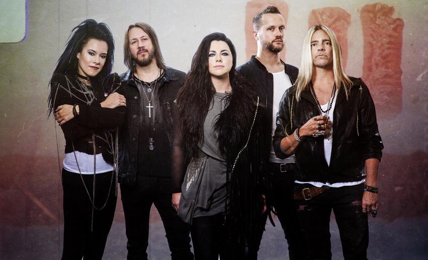 Evanescence (2021)