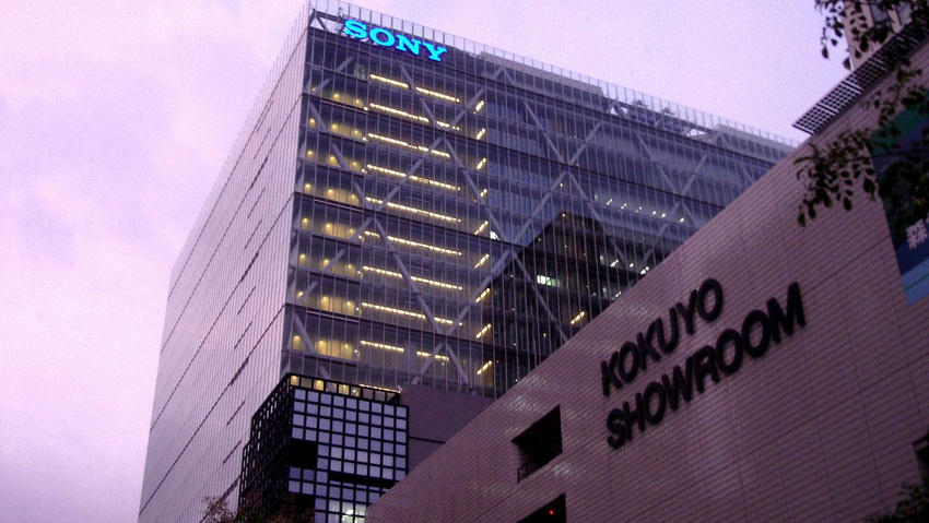 Sony Music wächst im vierten Quartal des Geschäftsjahres 2020 weiter