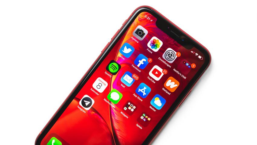 EU-Kommission wirft Apple Wettbewerbsverzerrung im App Store vor