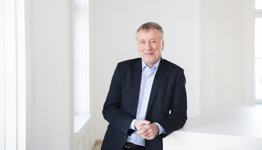 BMG Rights Management-CEO Hartwig Masuch fordert mehr Wertschätzung für Musiker