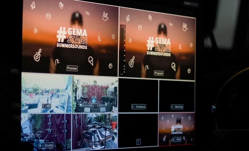 GEMA erhält den Deutschen Kulturförderpreis für ihr Corona-Nothilfeprogramm
