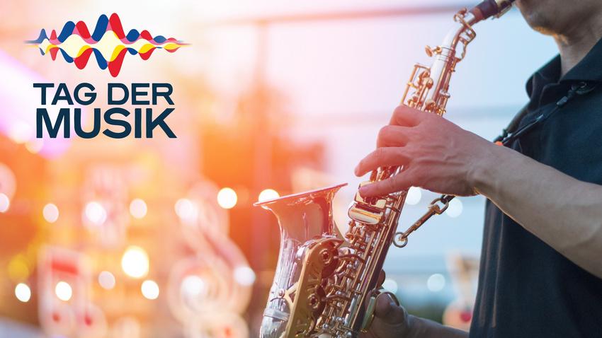 #SchlussMitPause: Tag der Musik findet 2021 wieder statt