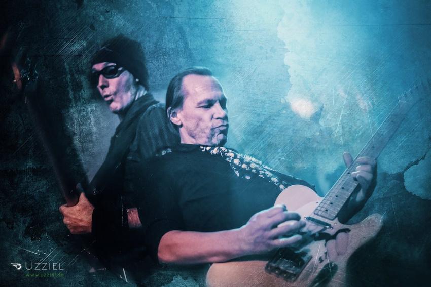 Sexshop, Band (Pop, Rock) aus München - Backstage PRO