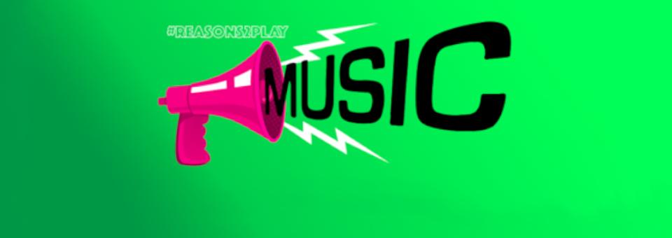 #reasons2play: Thomann feiert die Vielfalt der Musik und verlost einen 50€-Gutschein