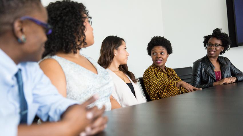 Studie zeigt fehlende Repräsentation von schwarzen Frauen in der Musikindustrie