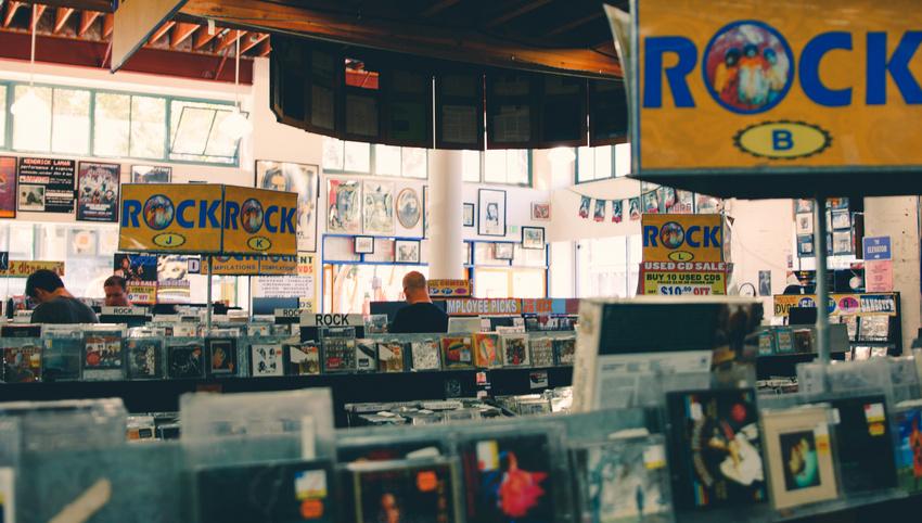 Kann der Musikmarkt jemals zu alter Größe zurückkehren?