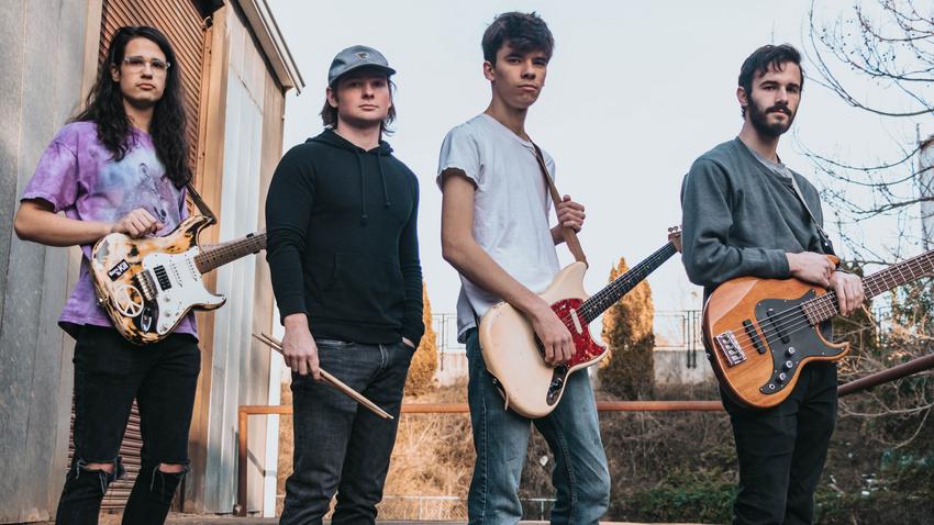 Pressefotos – diese elementaren Fehler sollten Bands und Musiker unbedingt vermeiden