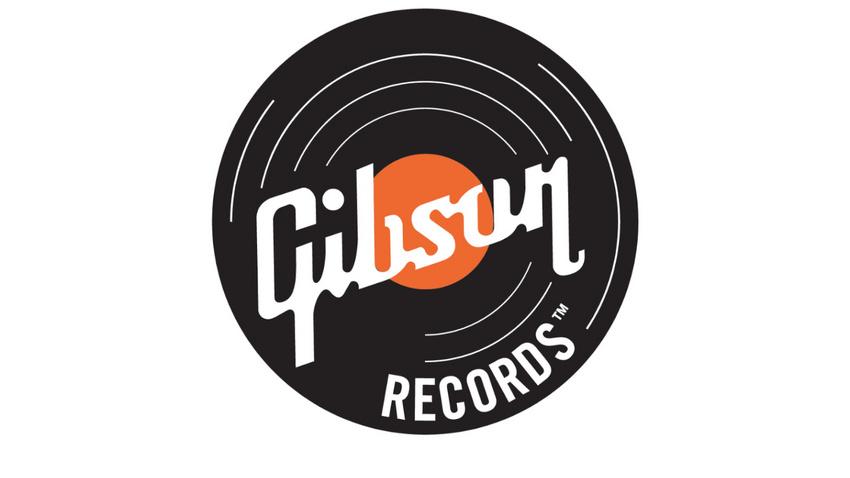 Gibson gründet Musiklabel für Endorser-Releases