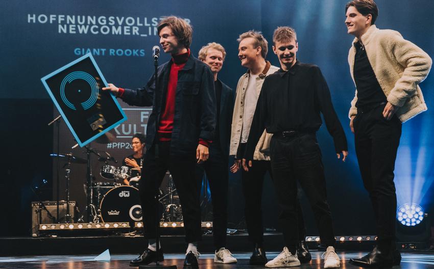 Preis für Popkultur 2021: Die Nominierungen stehen fest
