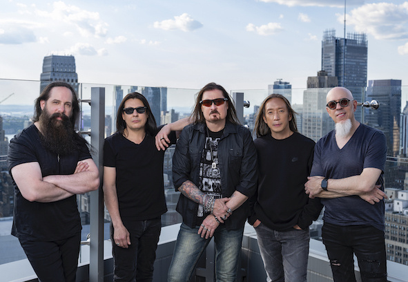Dream Theater (2021)