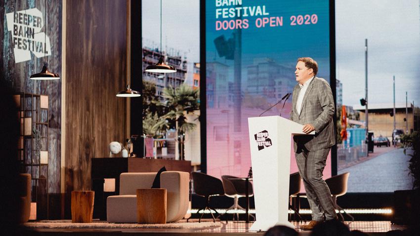 Reeperbahn Festival 2021 veröffentlicht Details zum Rahmenprogramm