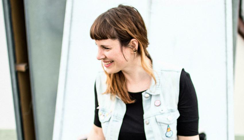Amelie Köppl von Music Women* über Frauen im Musikbusiness und ausgeglichene Festival-Line-ups