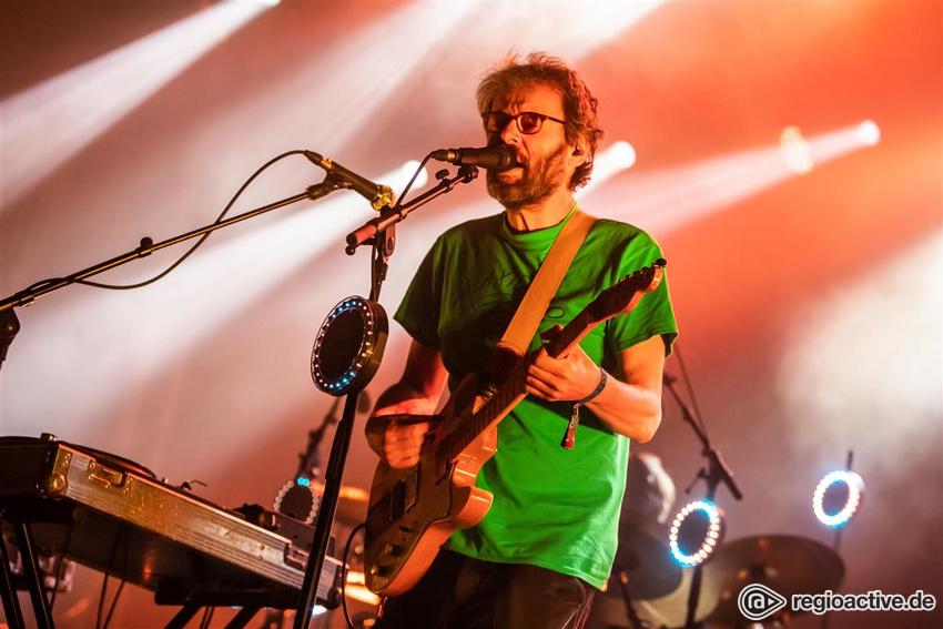 Notwist (Live in Mannheim 2021)