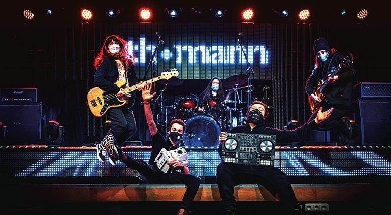 Das Musikhaus Thomann veranstaltet am 9. Oktober 2021 einen besonderen Azubi-Tag