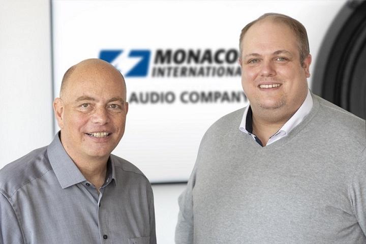 Monacor International verstärkt sich im Business Development und Sales