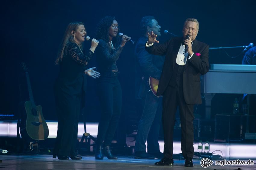 Roland Kaiser (live in Stuttgart, 2021)