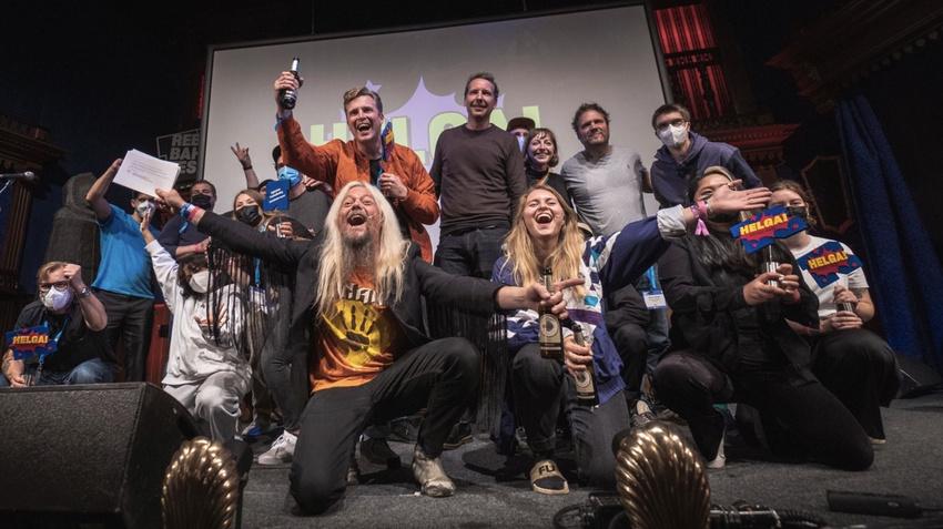 Das sind die Gewinner der Helga! Festival Awards 2021