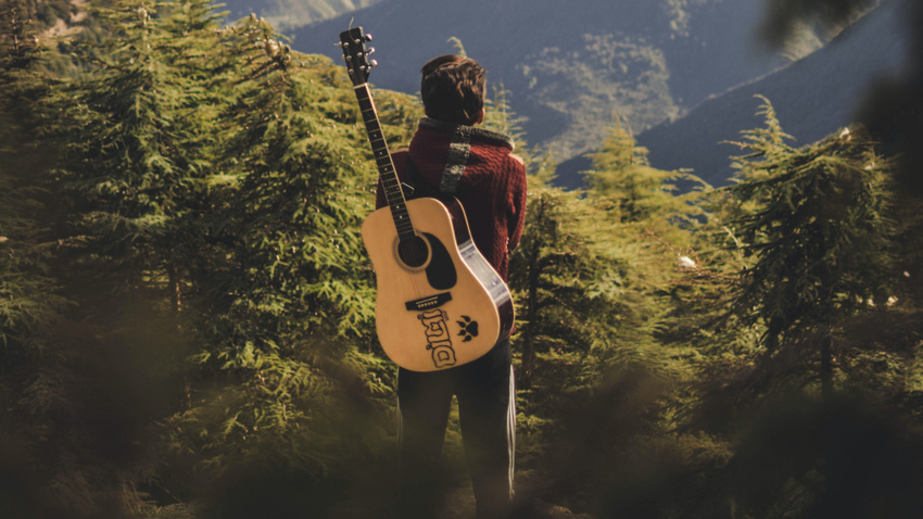 So macht ihr nachhaltig Musik: Von Tipps fürs Instrument bis zum Klimaschutz auf Konzerttournee