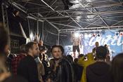 Voll auf die Zwölf: Fotos von Grizzly live beim Laut & Leise Festival im Substage Karlsruhe