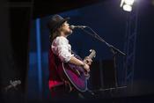 Schöne Fotos von Sea Time live beim Laut & Leise Festival im Karlsuher Substage