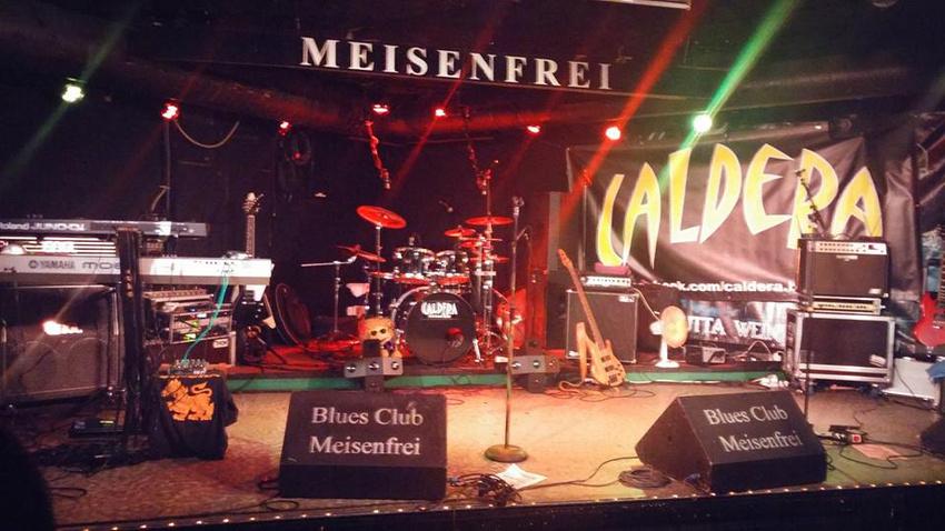 Bremen: Bunte Band braucht bald Gitarrist/in Bremen - Pop