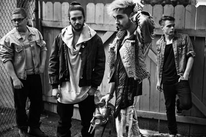 Das Maß verloren - Tokio Hotel: überteuertes Sommer-Camp löst Shitstorm aus