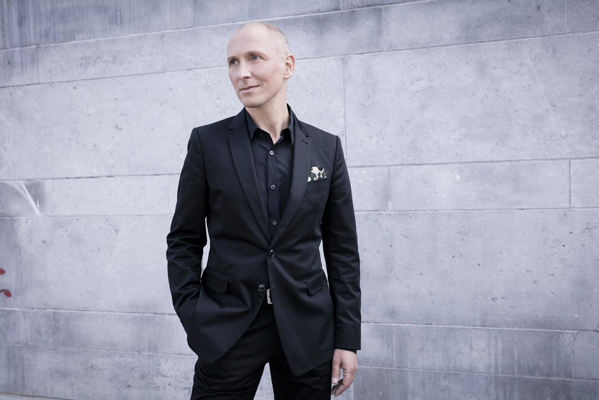 Der Maestro des Crossover - Helmut Lotti: Große Comeback Tour 2017 durch Deutschland, Österreich und die Schweiz