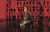 Elvis lebt! - Elvis in Concert: Im Mai 2017 für sechs Shows in Deutschland, Österreich und der Schweiz
