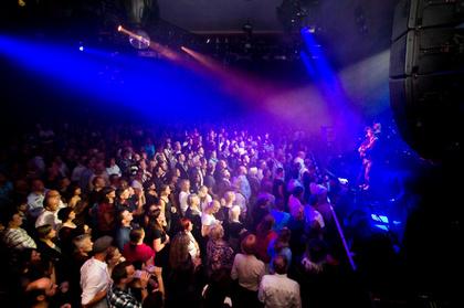 Die Club- und Veranstalterszene ist (nicht nur in Köln) ein erheblicher Wirtschaftsfaktor