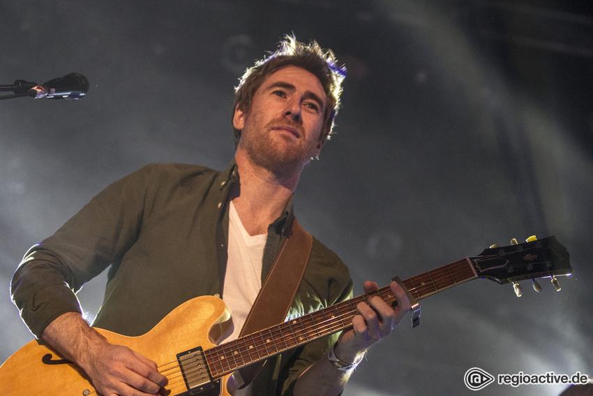 Jamie Lawson (live beim Reeperbahn Festival, 2016)