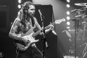 Oben ohne: Bilder von Biffy Clyro live beim Reeperbahn Festival 2016 in Hamburg