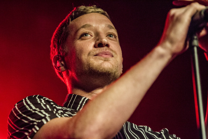 Multi-Talent - Leichtfüßig: Maeckes live beim Reeperbahn Festival 2016 in Hamburg