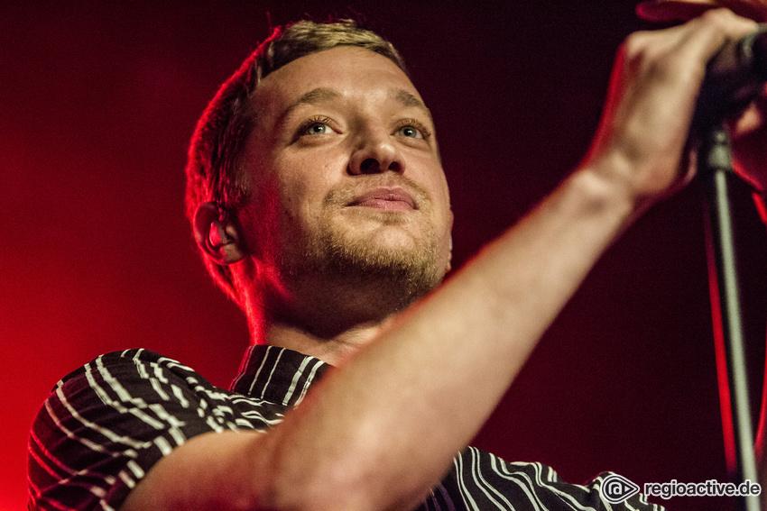Maeckes (live beim Reeperbahn Festival 2016)