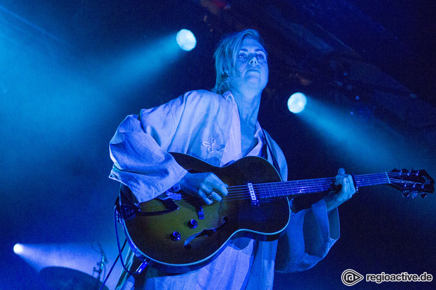 Anna Ternheim (live beim Reeperbahn Festival 2016)