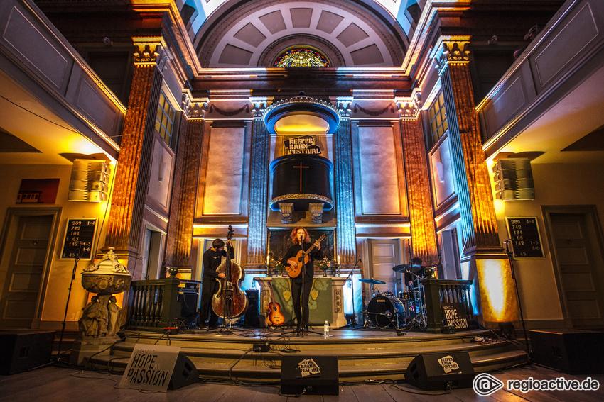 Schmieds Puls (live beim Reeperbahn Festival 2016)