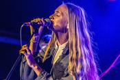 Fotos von CHINAH live beim Reeperbahn Festival 2016 in Hamburg